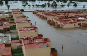77 municipios zona de desastre