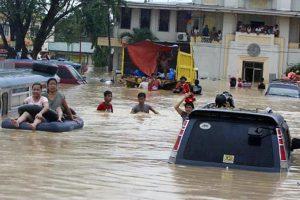 Más de 1 millón de afectados por lluvias | El Universal