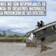 Los desastres naturales: entre la vulnerabilidad y la negligencia. | cidac.org