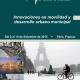 Innovaciones en movilidad y desarrollo urbano municipal | Seminario CENLAT