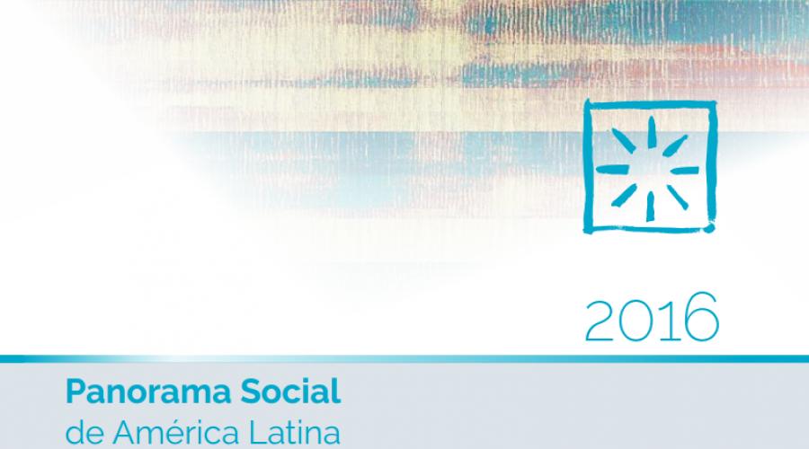 Panorama Social de América Latina 2016 | CEPAL